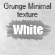 Grunge Minimal Texture (White) - GraphicRiver Item for Sale