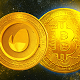 Bitcoin Logo Reveal - VideoHive Item for Sale