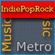 Upbeat Indie Pop Rock