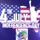 USA Patriotic Logo - Apple Motion - VideoHive Item for Sale