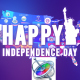 USA States Flag Logo - Apple Motion - VideoHive Item for Sale