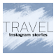 Travel Time Instagram Story - VideoHive Item for Sale
