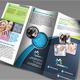 Presentica Tri-fold Corporate Brochure - GraphicRiver Item for Sale