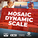 Mosaic Dynamic Scale - VideoHive Item for Sale