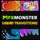 Liquid Transitions   FCPX