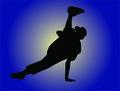 Streetdancer - PhotoDune Item for Sale