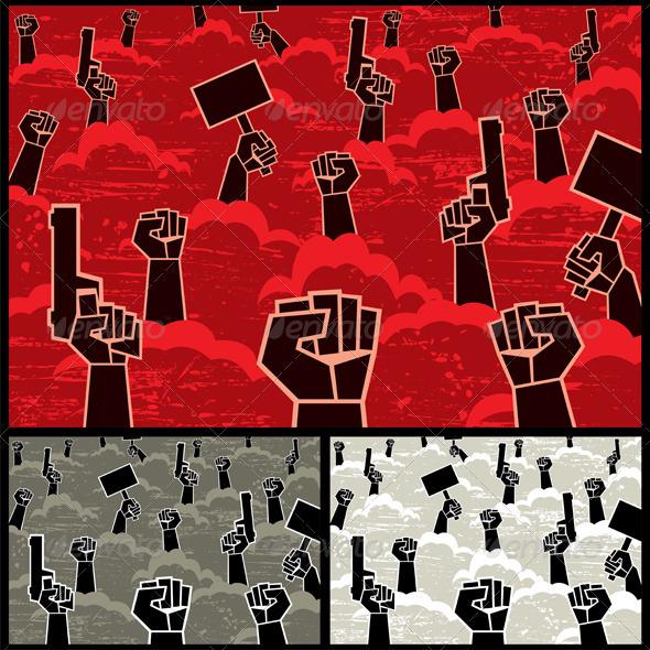 Rebellion - Conceptual Vectors