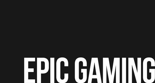 Cinematic Epic Dramatic Gaming