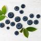 Arrangement of fresh blueberries - PhotoDune Item for Sale