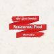 Restaurant Food Slideshow - VideoHive Item for Sale