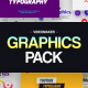 Videomaker Graphics Pack - VideoHive Item for Sale