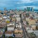 aerial view of Dar es Salaam, Tanzania - PhotoDune Item for Sale