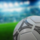 Soccer Ball Stadium Background - VideoHive Item for Sale