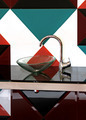 Glass sink - PhotoDune Item for Sale