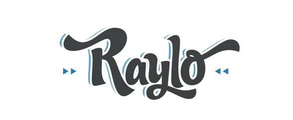 Raylo header