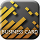 EQ Business Card - GraphicRiver Item for Sale