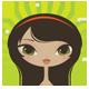 Spring Lady Illustration - GraphicRiver Item for Sale