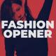 Fashion Intro - VideoHive Item for Sale