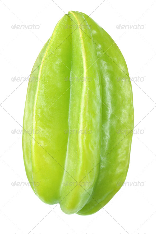 Star Fruit - Stock Photo - Images