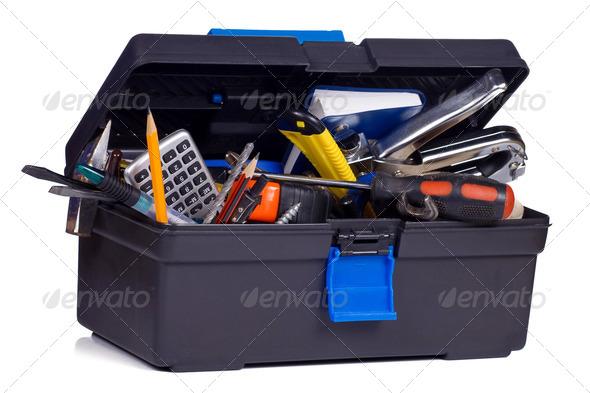 black box - Stock Photo - Images