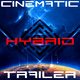 Hybrid Action Trailer Countdown Intro