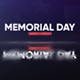 Memorial Day Slideshow - VideoHive Item for Sale