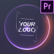 Colorful Bling Logo (Premiere Version) - VideoHive Item for Sale