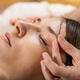 Thai Facial Anti Age Massage - Acupressure Techniques of Traditional Thai Massage - PhotoDune Item for Sale
