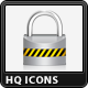 High Quality Premium Icons - Set 1 - GraphicRiver Item for Sale