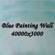 9 Blue Painted Wall - GraphicRiver Item for Sale