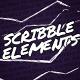Scribble Elements // Final Cut Pro