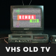 Old TV Opener - VideoHive Item for Sale