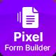 Pixel - WordPress Form Builder Plugin & Autoresponder