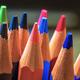 Colored pencils - PhotoDune Item for Sale