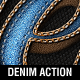 Denim Action - GraphicRiver Item for Sale