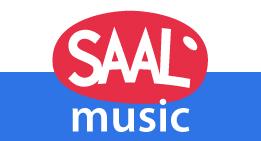 Saal Music