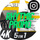 Rhytmic Promo - VideoHive Item for Sale