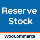 WooCommerce Reserve Stock: Reserve Quantity on Add to Cart
