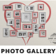 Photo Wall Gallery - VideoHive Item for Sale