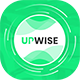 Upwise - Startup Business PowerPoint Presentation Template