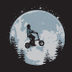 Ride To The Moon