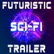 Sci-Fi Cyberpunk Gaming Music