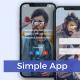Simple App Presentation - VideoHive Item for Sale