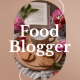 Food Blogger Instagram Stories - VideoHive Item for Sale
