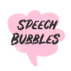 Speech Bubbles. Hand Drawn Pack - VideoHive Item for Sale