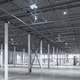 Factory or warehouse or industrial building Modern interior design with concrete floor - PhotoDune Item for Sale