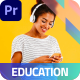 Education Slideshow | MOGRT - VideoHive Item for Sale
