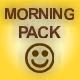 Morning Atmospheric Inspirational Pack