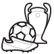 Football Soccer 10 Item Pack - GraphicRiver Item for Sale