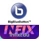BigBlueButton - InfixEdu Module